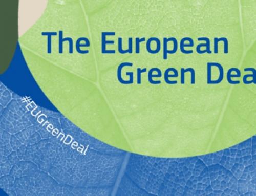 El Pacto Verde Europeo
